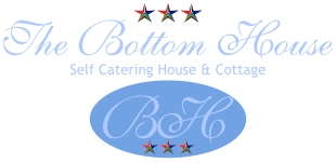 Bottom House Self Catering House & Cottage in Hermanus
